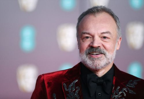 Graham Norton apologises for 'throwaway' comment on Strictly including same-sex pairings