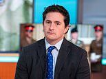 Defence minister Johnny Mercer calls on Treasury fund visas for Commonwealth veterans