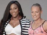Aus Open Novak Djokovic Serena Williams: Erin Phillips tries to entice tennis stars onto balconies