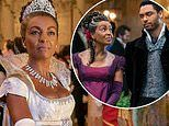 Bridgerton star Adjoa Andoh says Regé-Jean Page's exit 'fits the arc of the show'