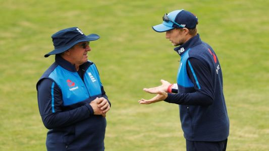 Ed Hawkins: England may not have won the Ashes but relaxed Bayliss was no joke