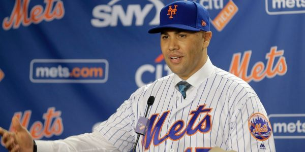 MLB's cheating scandal is now focusing on new Mets manager Carlos Beltran, and it could involve the Yankees