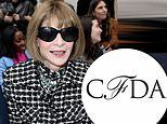 The CFDA X Vogue launched fundraising initiative to support fashion industry effected by COVID-19