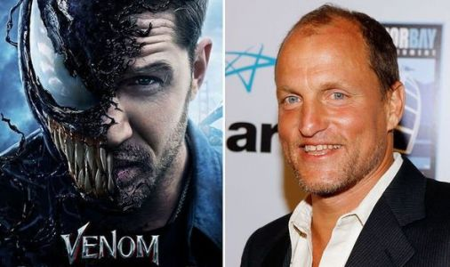 Venom 2 set photos: Tom Hardy RETURNS with Woody Harrelson's Carnage - LOOK