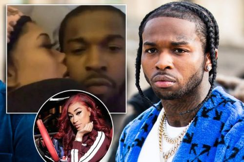 Pop Smoke's girlfriend shares her last moments with rapper before he was killed