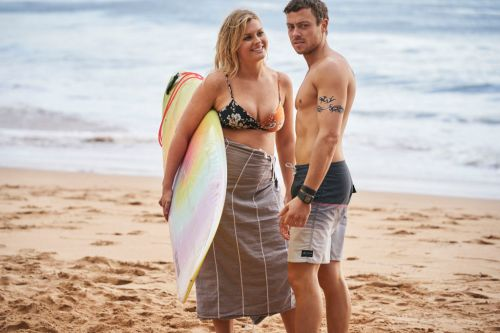 Home and Away spoilers: Are Ziggy and Dean slipping into the friend-zone?