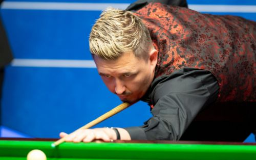 Kyren Wilson edges Anthony McGill in World Snooker Championship semi-final classic