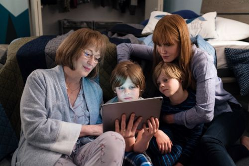 When is Big Little Lies season 2 on Sky Atlantic? Who's in the cast and what's it about?