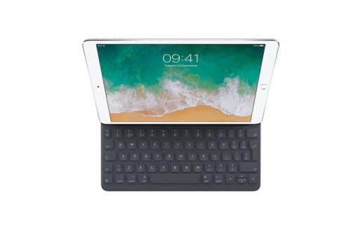 Apple's 2020 iPads might get backlit keyboard add-ons