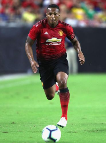 Manchester United news: Antonio Valencia misses Champions League clash against Young Boys due to concerns over plastic pitch
