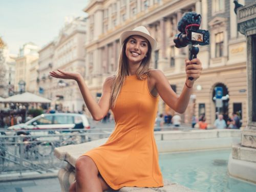 It might seem like travel bloggers write off lavish vacations and luxurious meals without a thought, but the reality is more complicated