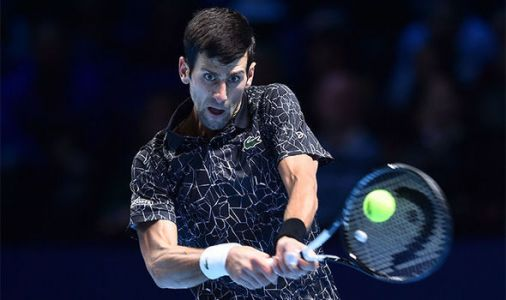 Novak Djokovic fired Alexander Zverev warning by Roger Federer at ATP Finals