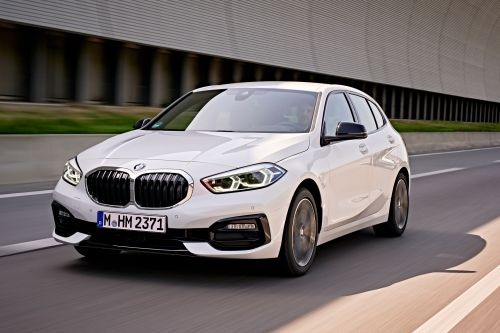 New BMW 1 Series 2019 review