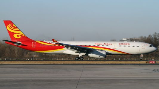 China plans to take over Hainan Airlines Group: report