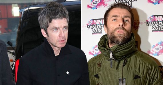 Noel Gallagher throws shade at Liam's song: 'Once is how many times it should be played'