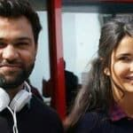 Ali Abbas Zafar starts work on next with Katrina after 'Mr India 2' dropped?