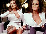 Married at First Sight fans shocked by Hayley Vernon's VERY revealing outfit on finale