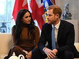 Royal expert questions whether Harry and Meghan 'colluded' with Finding Freedom authors