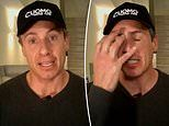 Chris Cuomo dubs the coronavirus 'the beast' as he reveals he has lost 13 pounds in three days