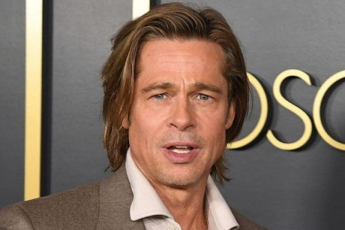 Celebs who don't use their real names from Brad Pitt to Katie Price