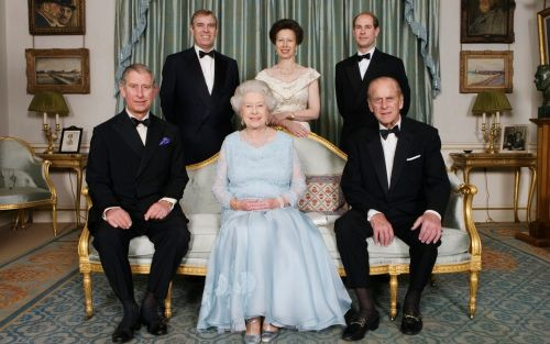 Who are the 30 guests likely to attend Prince Philip's funeral?