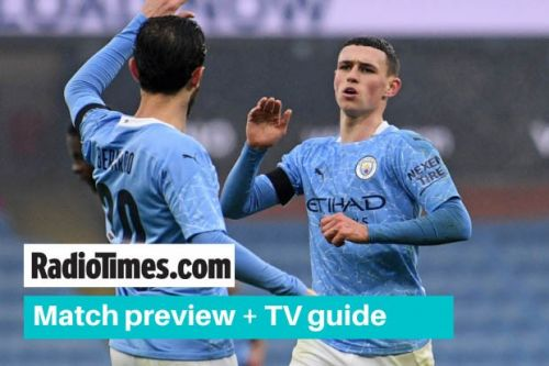 What channel is Man City v Crystal Palace Premier League match on? Kick off time, live stream and latest team news