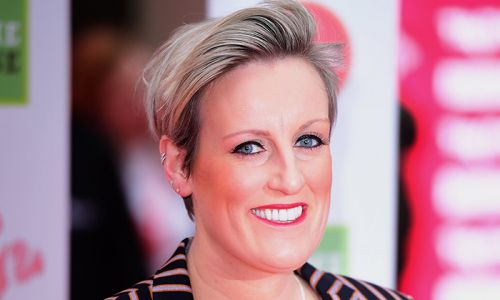 Steph McGovern reveals embarrassing anecdote with partner while working from home