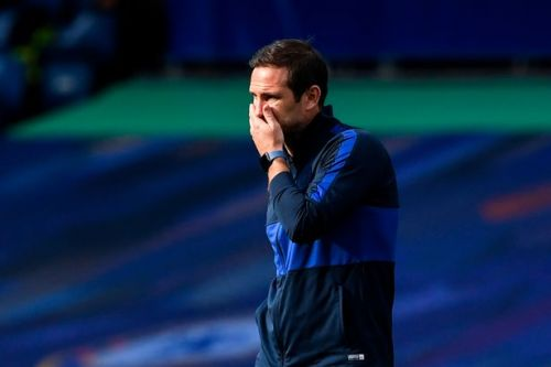 Lampard sacking is most brutal yet in Chelsea's managerial merry go round