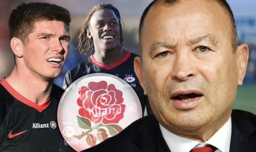England coach Eddie Jones calls crunch meeting over Saracens scandal ahead of Six Nations