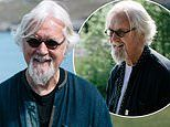 Billy Connolly will host new TV show after retiring due to Parkinson's