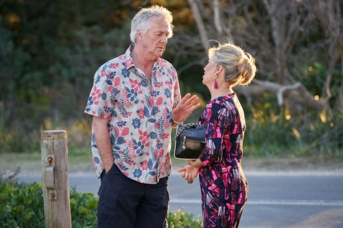 Home and Away spoilers: John and Marilyn's marriage in trouble as Paratas move in