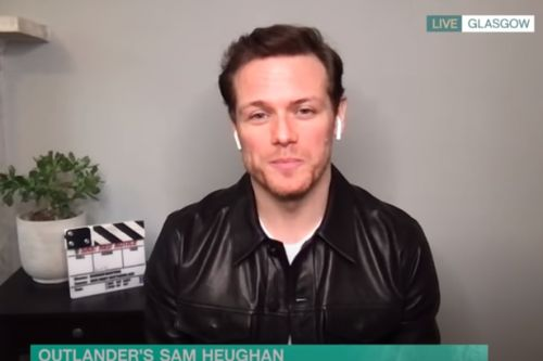 Outlander season six disrupted due to 'tough' Scottish weather