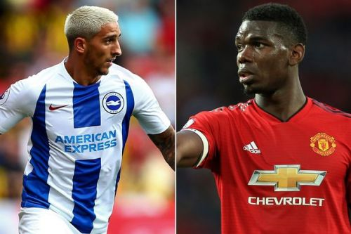 What channel is Brighton vs Manchester United? Team news, prediction and how to live stream Premier League game