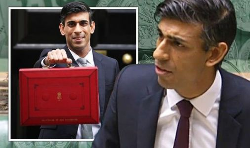 Rishi Sunak tax warning: Chancellor gearing up for major hikes in March 2021 Budget