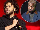 J. Cole may be dissing Kanye West on his new track Middle Child reigniting old feud
