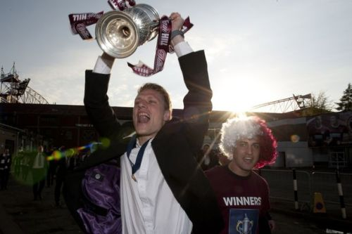 Marius Zaliukas dead at 36 as former Hearts and Rangers defender loses battle