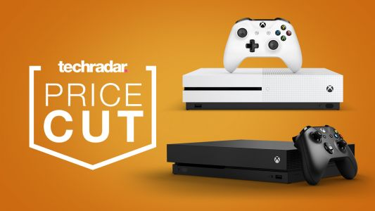 Xbox One deals see massive price cuts across a range of console bundles