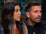 Kourtney Kardashian reveals nanny quit because of 'out of control' Penelope