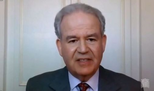 Julian Lewis: Who is Julian Lewis? Why has he had Whip removed?
