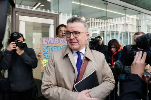 The Likes Of Tom Watson Must Stop Raving About A Second Referendum If They Want A Labour Government