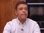 Chris Kamara was once forced to drink OUTSIDE a pub after being told 'we don't serve your kind'