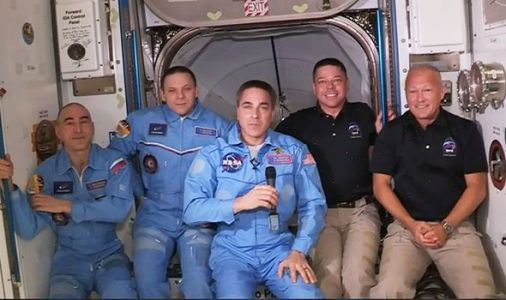 SpaceX: How long will Demo-2 stay on the ISS? When will NASA astronauts return to Earth?