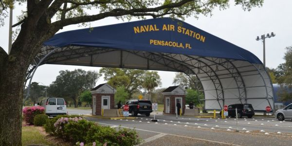 The Pentagon orders operational training pause for all Saudi students in the US after NAS Pensacola shooting