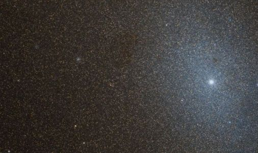 NASA news: Hubble telescope snaps 'not-so-dead' galaxy 2.6 million light-years from Earth