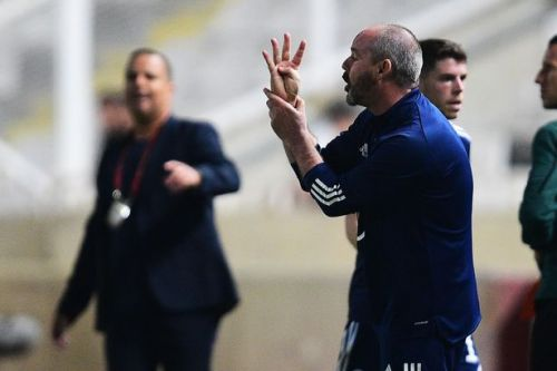 Steve Clarke's Scotland strategy is starting to crystallise but defensive frailties look set to haunt him - Keith Jackson