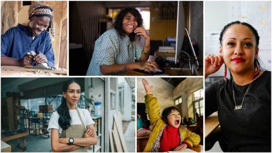 Google Offers $25M in Grants to Groups Empowering Women and Girls