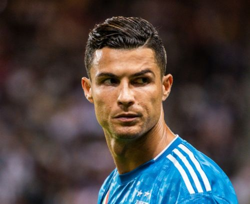 Cristiano Ronaldo given huge transfer ultimatum due to Juventus' financial worries