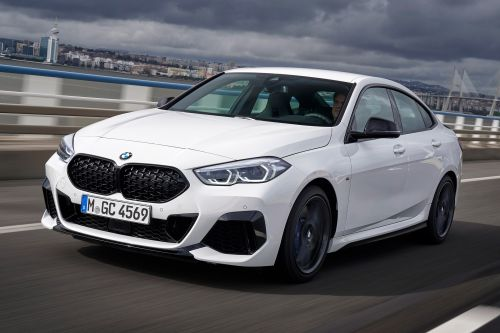 New BMW M235i xDrive Gran Coupe 2020 review