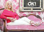 Vanessa Feltz discusses incredible three stone weight loss after having a gastric bypass