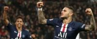 PSG want Icardi stay, but